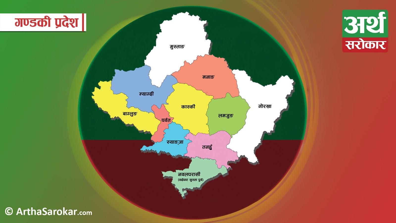 Karnali Province to arrange budget of Rs 1 billion for COVID-19 prevention