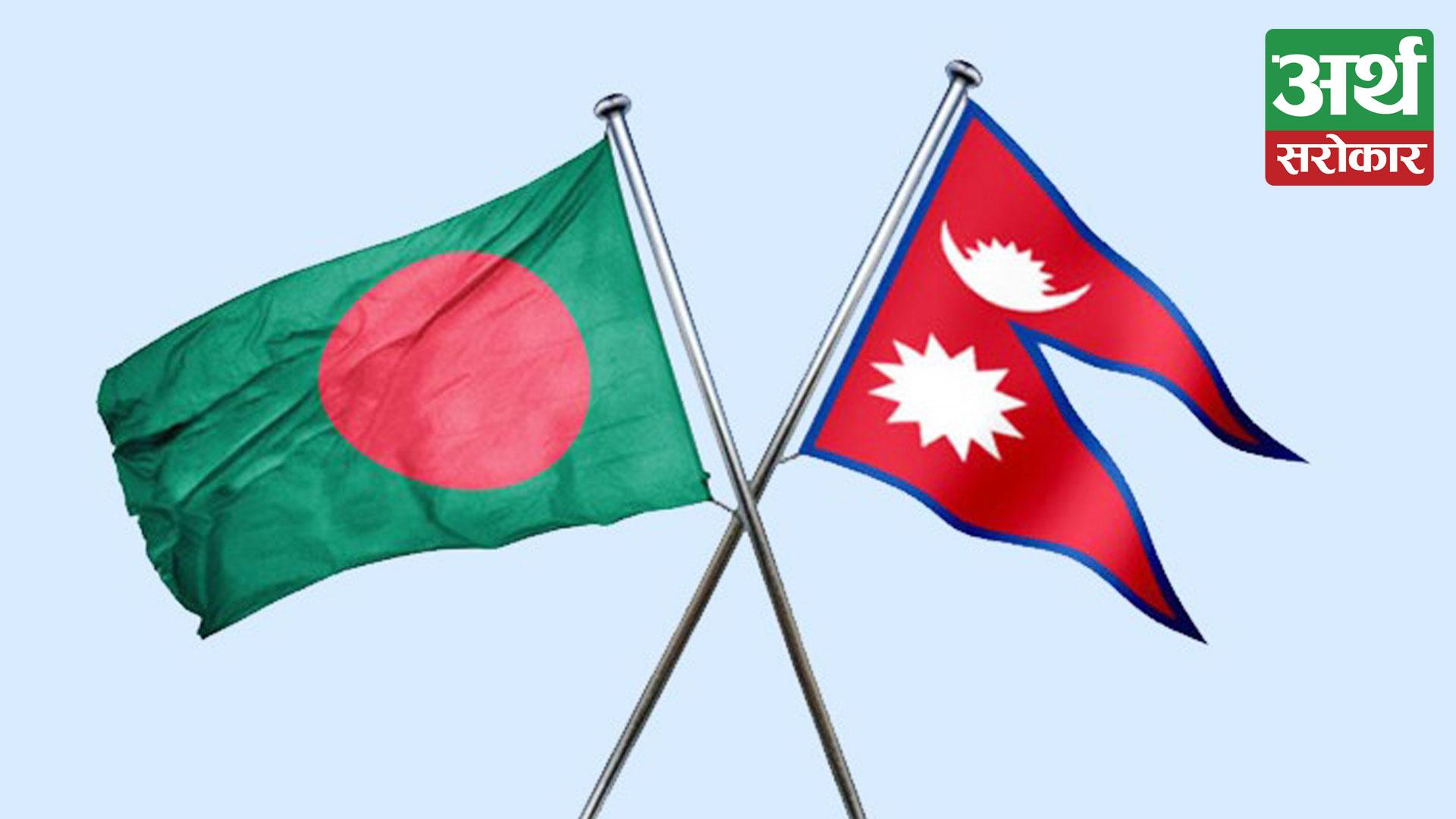 Bangladesh and Nepal may sign PTA as soon as possible